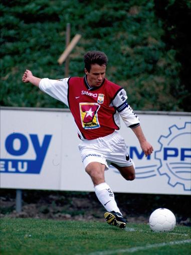 Jose toukokuussa 1999.